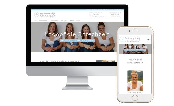 Custom WordPress Webdesign & SEO in Bühl