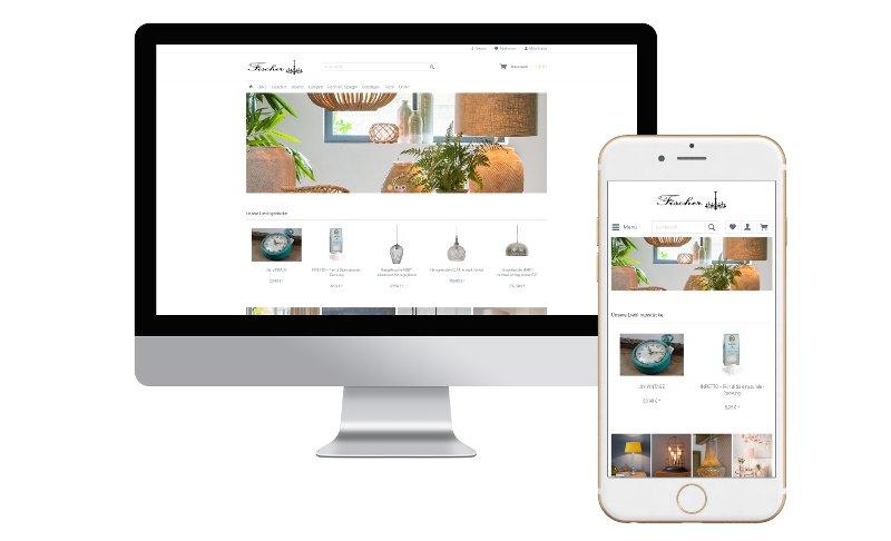 Webdesign und SEO für Shopware Webshop in Achern